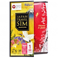Japan Travel SIM 1GB